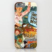 Music Collage iPhone 6 Slim Case