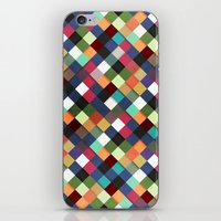 Reflektor iPhone & iPod Skin