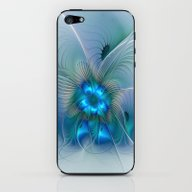 Standing Ovations, Abstr… iPhone & iPod Skin