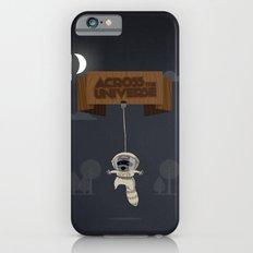 Across The Universe iPhone 6s Slim Case