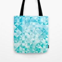 Pattern #28 - Sea Tote Bag