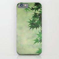 japanese serenity iPhone 6 Slim Case