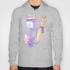 90s Sailormoon Hoody