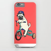 Haters iPhone 6 Slim Case