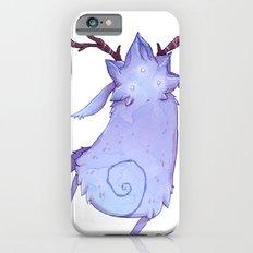 Real Monsters- Borderlin… iPhone 6 Slim Case