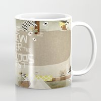 one flew over the cuckoos nest Mug