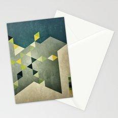 Shape_01 Stationery Cards