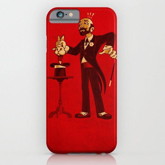 Abracadammit iPhone & iPod Case