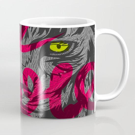 BE RARE TRASH VERSION Mug