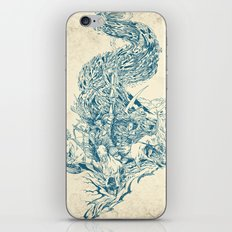 Horsemen of the Apocalypse iPhone & iPod Skin