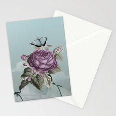 Grandeur Paradise Stationery Cards