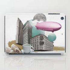 Zeppelin iPad Case