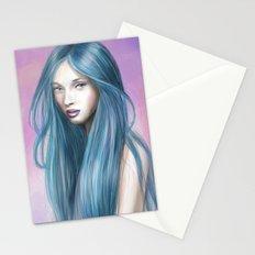 EmoPink Stationery Cards