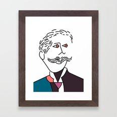 Scriabin Framed Art Print