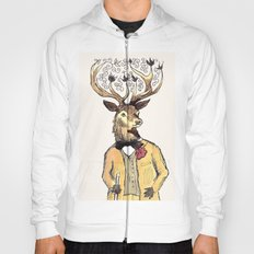 Stag Do Hoody