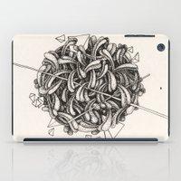 The Knitting iPad Case