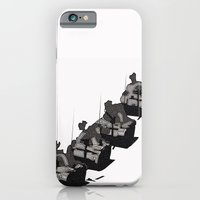 Posizione iPhone 6 Slim Case