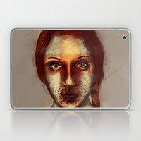 Of Love Laptop & iPad Skin