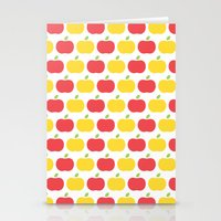 The Essential Patterns O… Stationery Cards