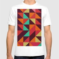 T-shirt featuring Skin Pyramid by Tony Vazquez