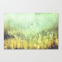 Meadowland Canvas Print