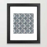 SAMAKI 3 Framed Art Print