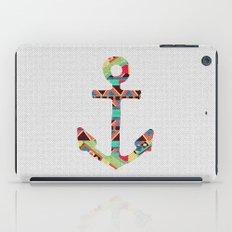 you make me home iPad Case