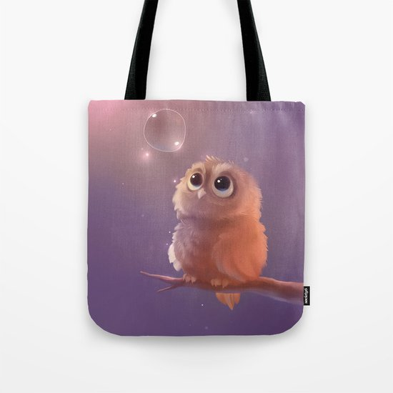 Little Guardian Tote Bag
