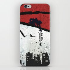 The Amazing Spider-Man : The Eye iPhone & iPod Skin