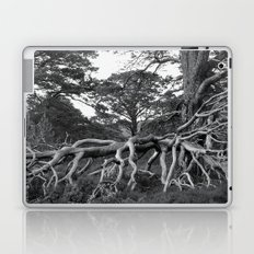 'Scottish Roots' Laptop & iPad Skin