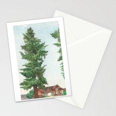Neighbor's Tree Stationery Cards