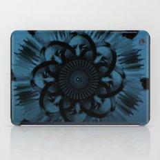 Cirsium 'Taurus' iPad Case