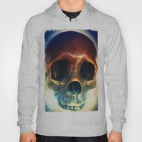 All You Need Is Skull. Hoody