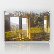 Wicklow Window  Laptop & iPad Skin