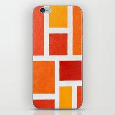 60's Mod iPhone & iPod Skin