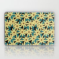 Gerbera Black Laptop & iPad Skin