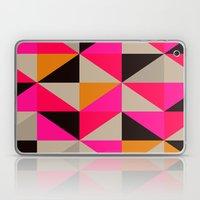 colour + pattern 5 Laptop & iPad Skin