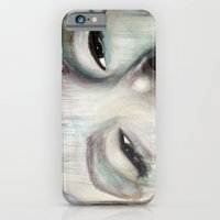 iPhone & iPod Case featuring Marilyn by James Kruse