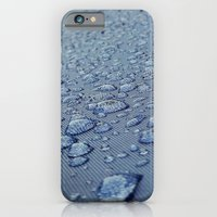 iPhone & iPod Case featuring After the rain by Richard George Davis