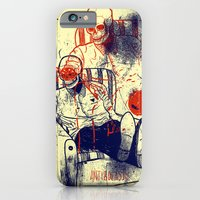 iPhone & iPod Case featuring Oh Frank you did it again by zansky