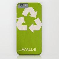 Pixar's Wall·E iPhone 6 Slim Case