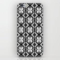 Black and White 2 iPhone & iPod Skin