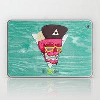 Hell Yeah Skull 2 Laptop & iPad Skin