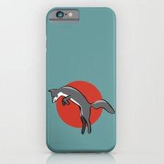 Leaping Fox iPhone 6s Slim Case