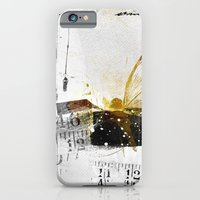 iPhone & iPod Case featuring size matters by jastudio