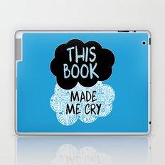 Tearjerker Laptop & iPad Skin