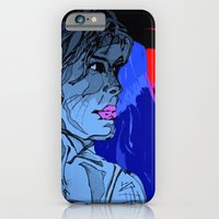 iPhone & iPod Case featuring IMMENSE by westeban~OZ - KP Westlake