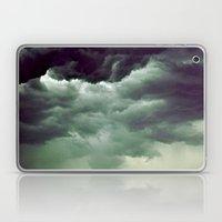 Witches Brew III Laptop & iPad Skin