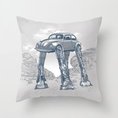 Star Warsvergnugen Throw Pillow