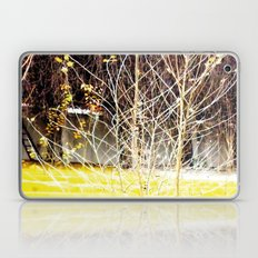 Nature finds the way inside... and outside... Everywhere! Laptop & iPad Skin